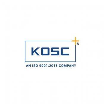 KOSC Industries Pvt. Ltd. in Kolkata