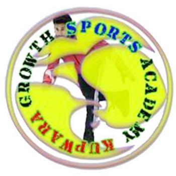 Growth Sports Academy in Kupwara District