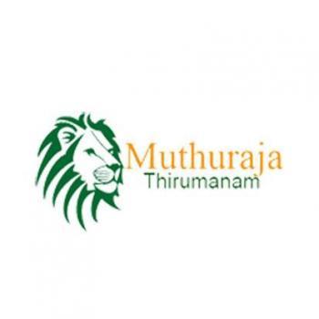 Muthurajathirumanam in Tiruchirappalli