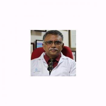 Dr.Georgi Abraham - Nephrologist MMM Hospital