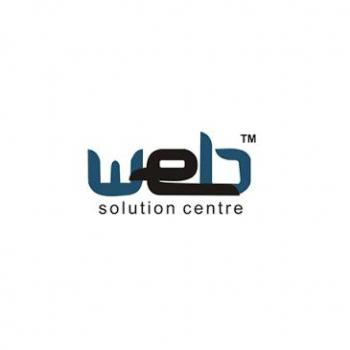 Web Solution Centre in Delhi