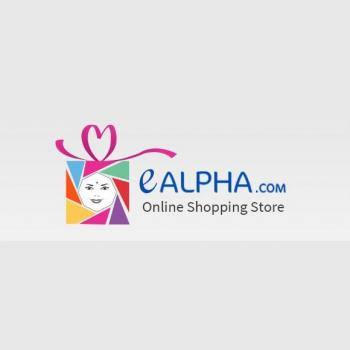 eAlpha Online Shopping Store in indore, Indore