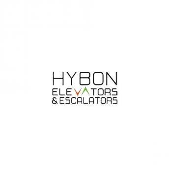 HYBON ELEVATORS & ESCALATORS in New Delhi