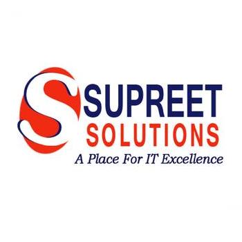 Supreet Solutions in hyderabad