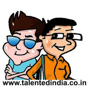Talented India in Indore