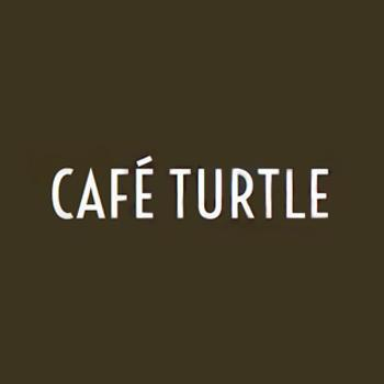 Café Turtle in New Delhi