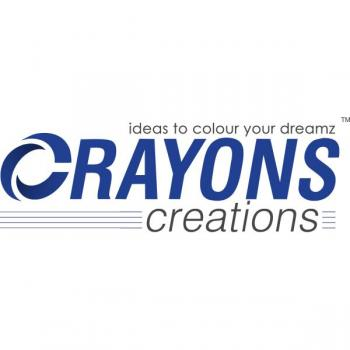 Crayons Creations