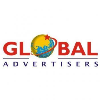 Global Advertisers in Mumbai, Mumbai City