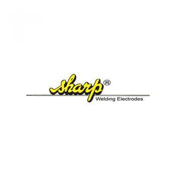 Sharp electrodes