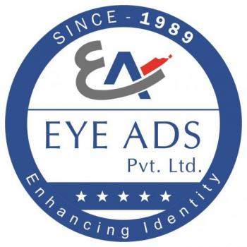 Eye Ads Pvt. Ltd. in Hyderabad