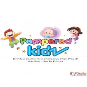 Pamperedkidz in Hyderabad