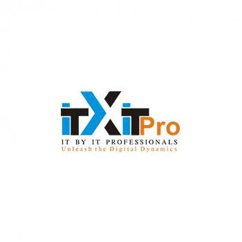 IT BY IT PROFESSIONALS in Jaipur