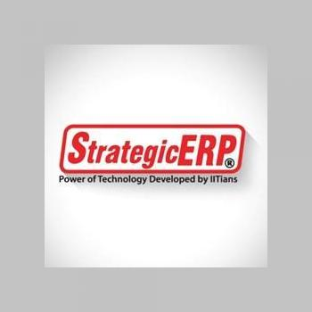 StrategicERP in Mumbai, Mumbai City