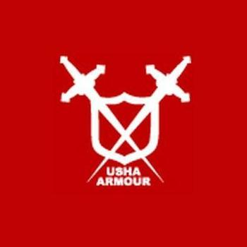 Usha armour pvt ltd in Bangalore