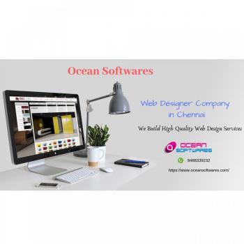 Web Designer Company in Chennai in Chennai