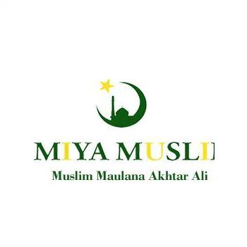 Miya Muslim in Jaipur
