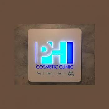 Phi Cosmetic Clinic in Mumbai, Mumbai City