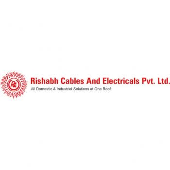 Rishabh Cables & Electricals Pvt Ltd in Coimbatore