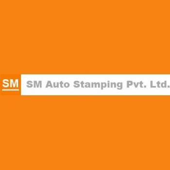 SM Auto Stamping Private Limited in Nashik