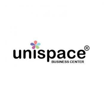 Unispace Business Center in Hyderabad