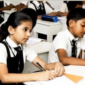 Greets Public School in Kaloor, Ernakulam