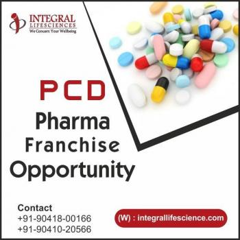 Integral Lifesciences-PCD Pharma Franchise Company in Chandigarh