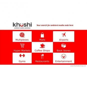 KHUSHIADVERTISING SERVICES in Mumbai, Mumbai City