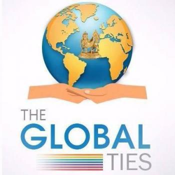 The Global Ties in Coimbatore