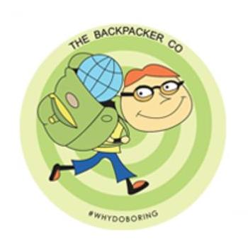 The Backpacker Co in Mumbai, Mumbai City