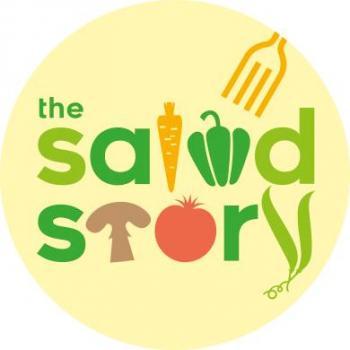 salad story in Delhi