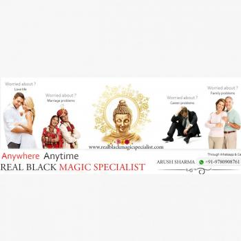 Black Magic Specialist in Ludhiana