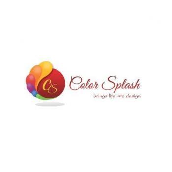 Color splash in delhi