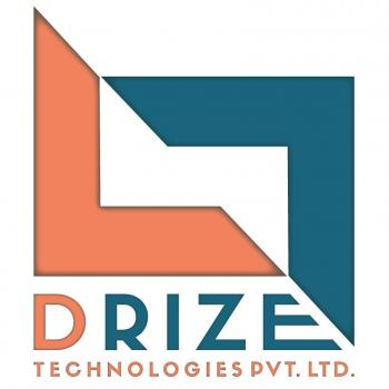 Drize Technologies Private Limited in Gandhinagar