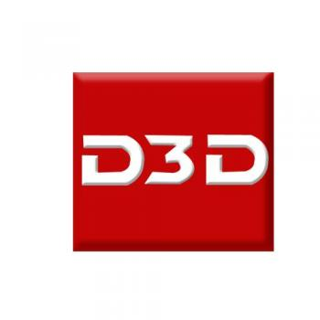 D3d Security Systems in New Delhi