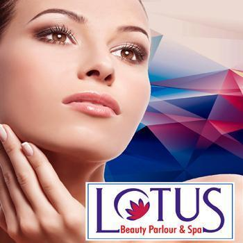 Lotus Beauty Parlour & Spa in Vazhakulam, Ernakulam