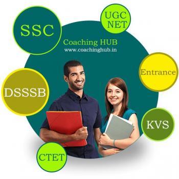 Coaching HUB in Rohini