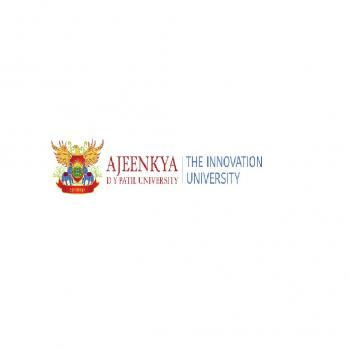 Ajeenkya DY Patil University in Pune