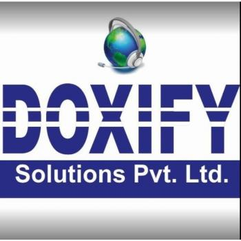 DOXIFY SOLUTIONS PVT LTD in Lucknow H O