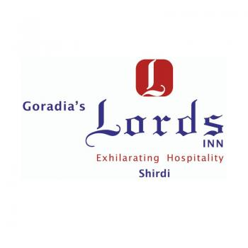 Goradias Lords Inn Shirdi in Sirdi