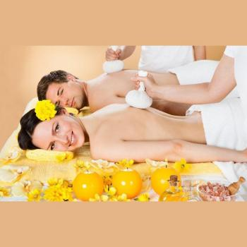 Massage Parlour Goa in Calangute, North Goa