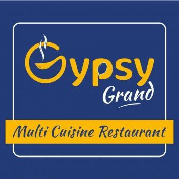 GypsyGrand Restaurant in Vadodara