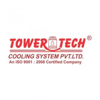 Tower Tech Cooling Systems Pvt. Ltd. in Ahmedabad