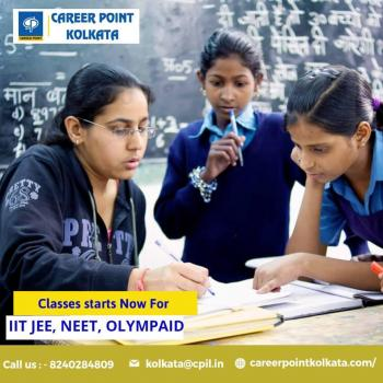 Career Point Kolkata in Kolkata