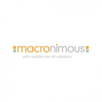Macronimous Web Solutions Private Limited in Coimbatore