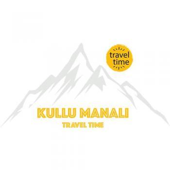 Kullu Manali Travel Time in Shimla, Himachal Pradesh