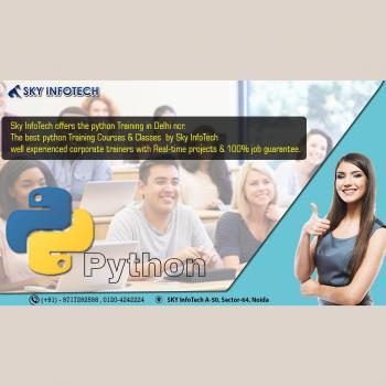 Sky infotech in Noida, Gautam Buddha Nagar