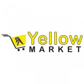 Yellow Market in Indore