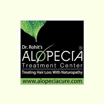 Alopecia Treatment Center in Surat