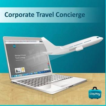 Business Travel in Delhi