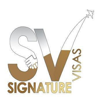 Signature Visas in New Delhi